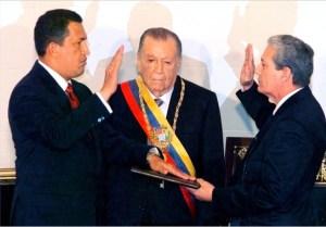 Hoy se cumplen 14 años de la era Chávez (FOTOS)