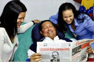 Este es el comunicado completo sobre el estado de salud de Chávez