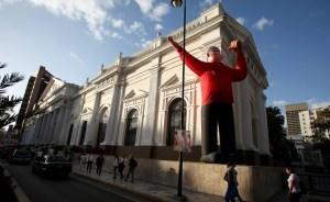 Los tiempos de Chávez ahora no son políticos, según Cabezas
