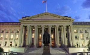 Departamento del Tesoro de EEUU sancionó a 16 empresas y dos hermanos de Alex Saab
