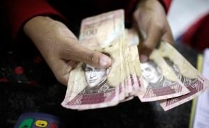 Por la inflación, elevan emisión de billetes de 100 y evalúan emitir billete de 200 Bs