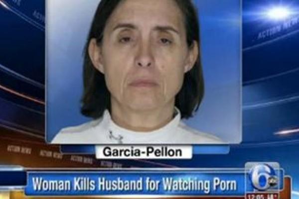 Mata a su marido por ver porno Mato A Su Marido Por Ver Porno Lapatilla Com