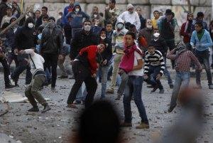 Oposición egipcia alista nueva protesta tras una semana de mortales disturbios