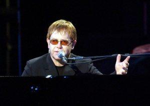 Lo que pidió Elton John para participar en Viña del Mar (lo vale)