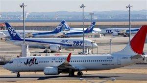 Japón investigará aviones Boeing 787 en EEUU