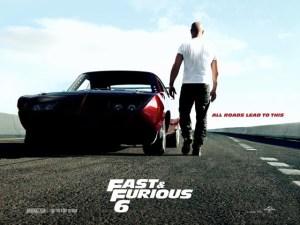 """Más velocidad y más """"caimanismo"""" en el trailer extendido de Rápidos y Furiosos 6 (VIDEO)"""