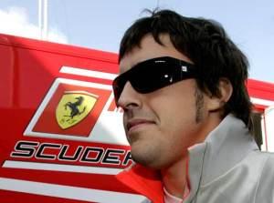 Ferrari regaña a Fernando Alonso por sus comentarios