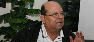 Álvarez Paz: Ni UNT ni la MUD deben estar interesados en perder Maracaibo