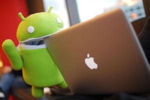 iPhone lidera el mercado de smartphones pero Android es el SO más usado