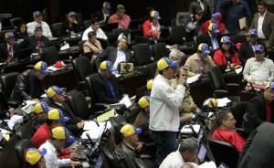 Crónica Parlamentaria: A un voto para la Ley Habilitante
