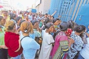 Investigan a bandas por contrabando de alimentos en Zulia