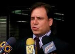 Homero Ruíz: Se está cocinando desde el Gobierno de Táchira una reestructuración del Ejecutivo