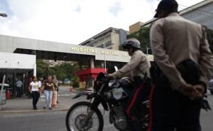 El Nuevo Herald: Venezuela cada vez más cerca de una crisis institucional
