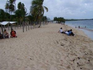 Quince playas aptas en Carabobo para este asueto de Carnaval