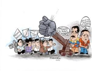 Leopoldo López: Una lucha de todos