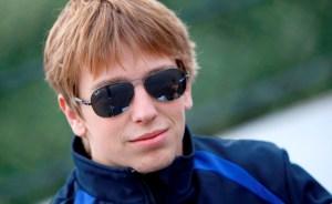 Cecotto finalizó en el puesto 13 en ensayos previos al Mundial de GP2 Series