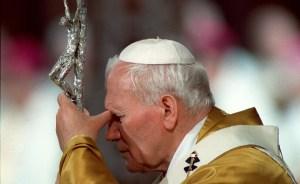 Canonización de Juan Pablo II puede ser este año