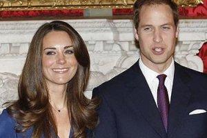 La reina Isabel está furiosa con Kate y Guillermo