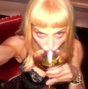 Madonna nuevamente en problemas