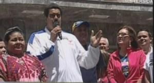 Maduro: Chávez pidió que no se perturbara la actividad del Hospital Militar
