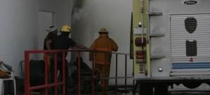 Presos ordenan incendiar y tirotear locales en Maracaibo (Foto)