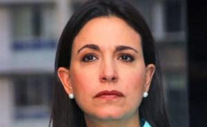 María Corina: Estamos viviendo una represión brutal