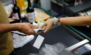Inflación de los primeros 4 meses de 2013 se ubica en 12,5%, según el BCV
