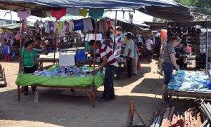 Devaluación perjudica a comerciantes en Barquisimeto