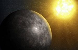 Llegó Mercurio Retrógrado