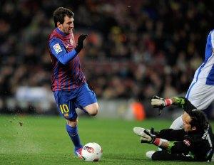 Messi firmará el jueves su renovación con el Barcelona hasta 2018
