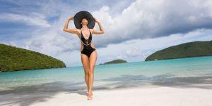 Tips para estar divinas en la playa