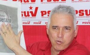 Psuv pide incluir en investigación de corrupción a Borges y Capriles
