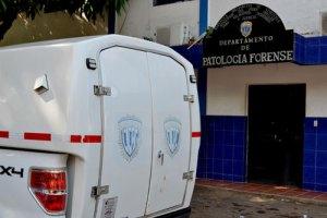 En Carabobo se registraron 12 muertes violentas este fin de semana