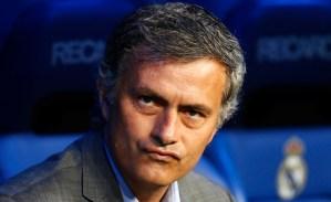 Mourinho dará nombre a una calle en su ciudad natal