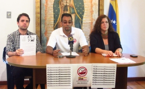 ONGs exigen medida humanitaria para el comisario Iván Simonovis
