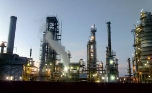 Refinería El Palito incrementará generación de energía eléctrica