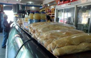 El kilo de pan debería costar 25Bsf, estima Fevipan