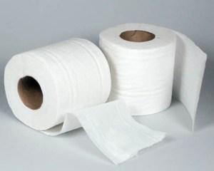 La historia del papel higiénico