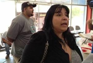 Tres hombres y una mujer asaltaron un autobús de Expresos Los Llanos