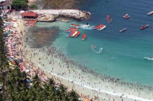 Falcón espera más de un millón y medio de temporadistas en Carnaval