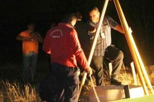Encuentran cuerpo de joven en un pozo del estado Zulia