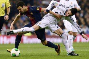 El Barcelona buscará la revancha ante Real Madrid