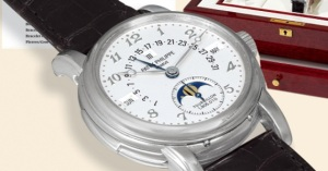 Relojes más costosos que un Ferrari