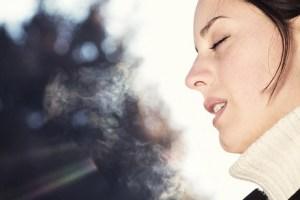 Hay que respirar bien para sentirte bien