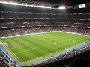 220 medios de todo el mundo estarán en el Bernabéu
