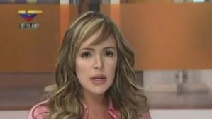 Susej Vera: Estoy orgullosa de haberme declarado chavista (Video)