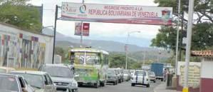 La devaluación aumentaría las actividades ilícitas en la frontera del Táchira