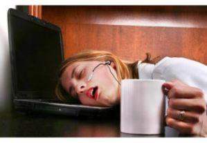 El trabajo nocturno o las comidas a horas irregulares dañan la salud