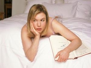 La tercera novela de Bridget Jones saldrá al mercado en noviembre