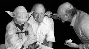 Muere el creador de Yoda y Chewbacca